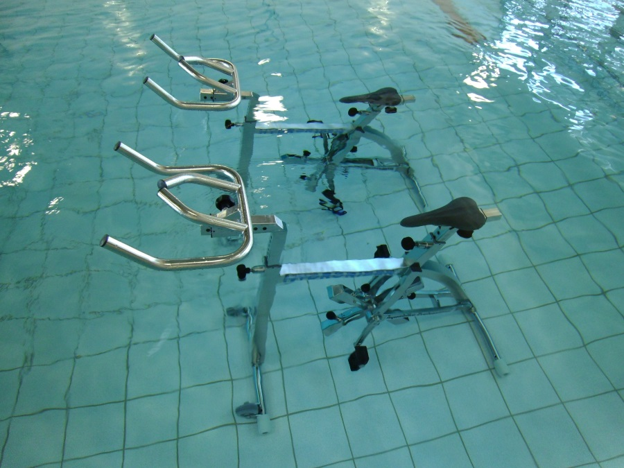 Hydrotherapy Referrals - For Physios