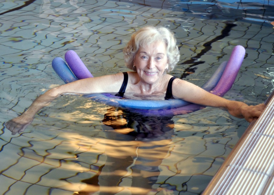 Hydrotherapy Referrals - For GPs
