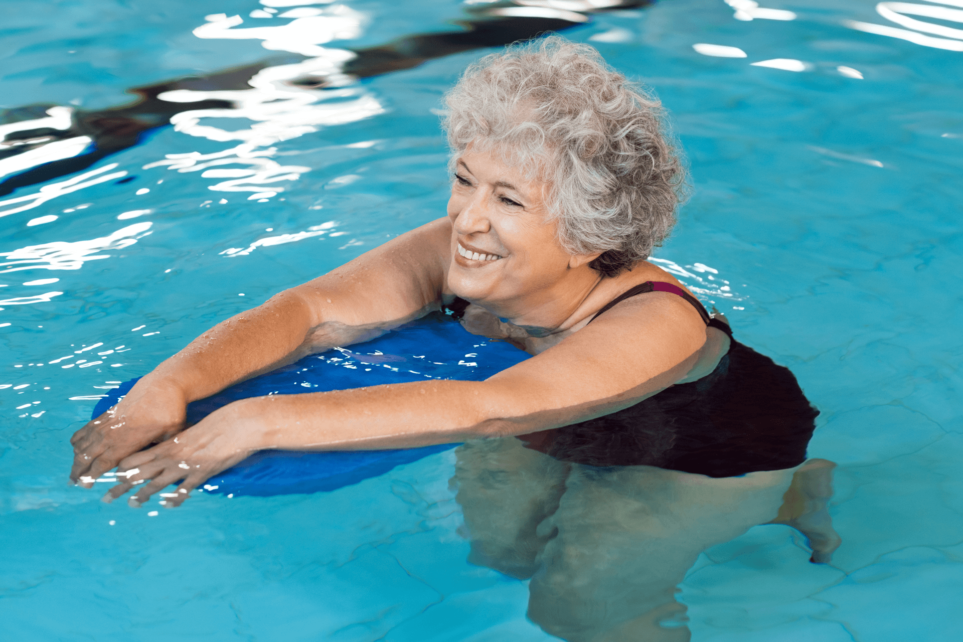 Hydrotherapy Solutions - Physiotherapy without pain