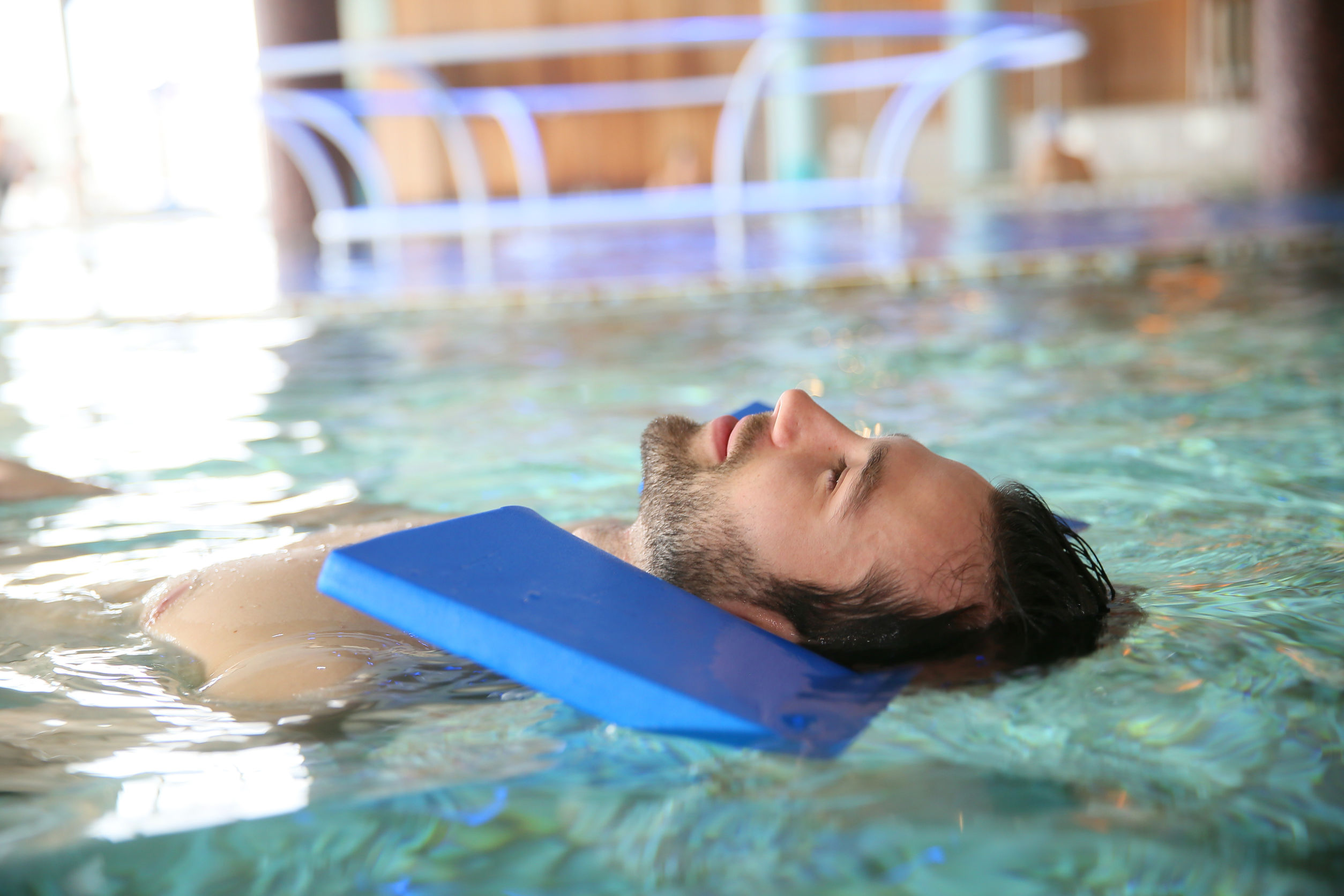 Hydrotherapy Solutions - Muscle Recovery