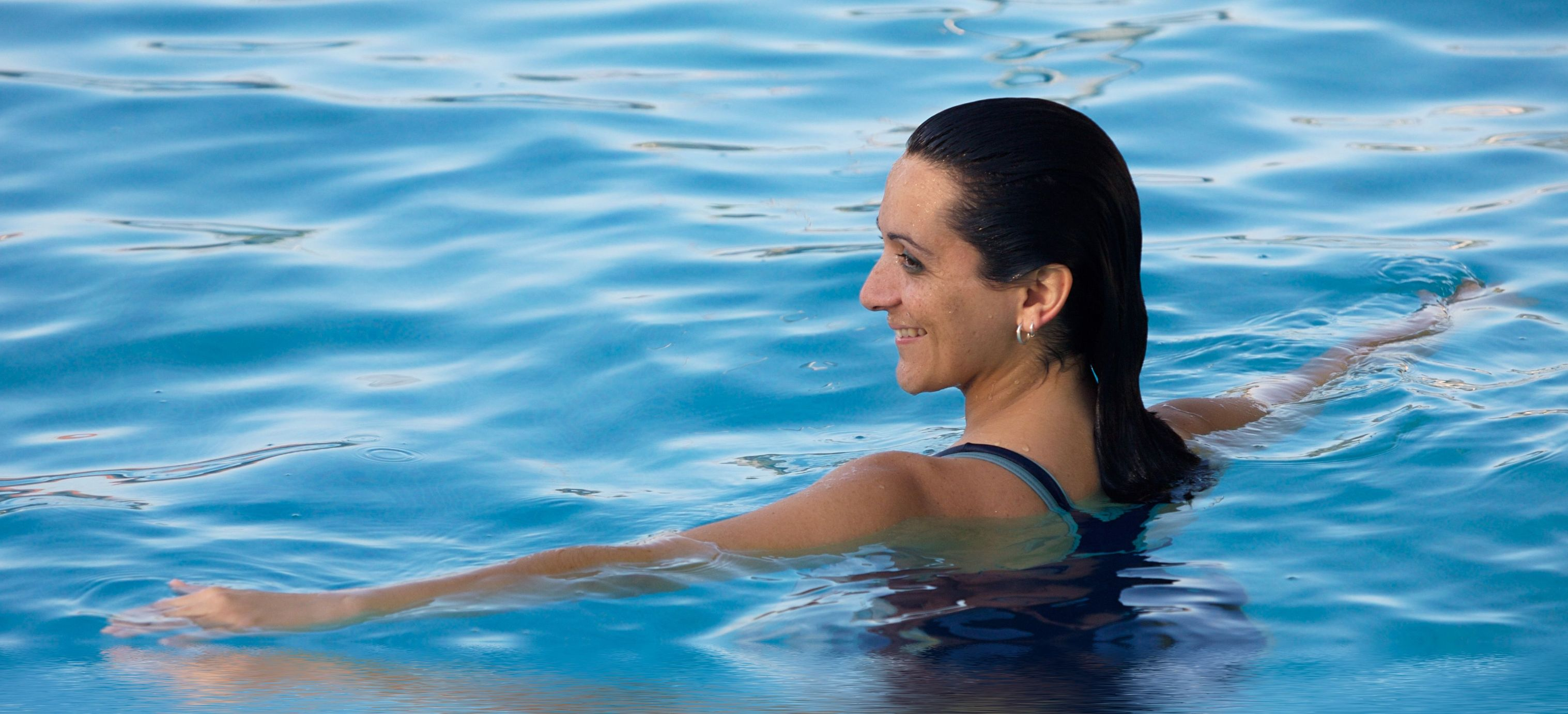 Hydrotherapy Solutions - Heal body with water